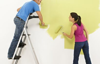 Wall Painting Color
